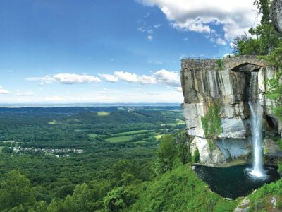 42 Things to do in Chattanooga Tennessee Travel Guide