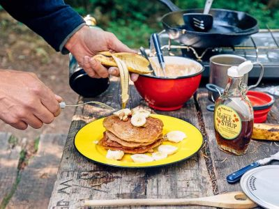 12 Best Camping Food Ideas to Try for Breakfast