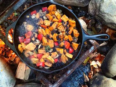 16 Best Camping Food Ideas to Try for Lunch and Dinner