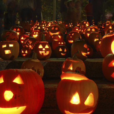30 Best Halloween Events in the USA You should not Miss