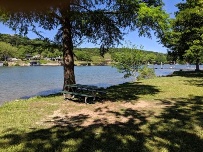 Visit Emma Long Metropolitan Park Austin Texas