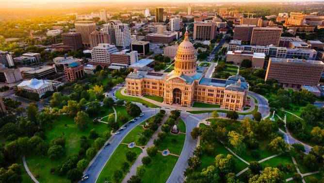 Visit Texas State Capitol Things to do in Austin