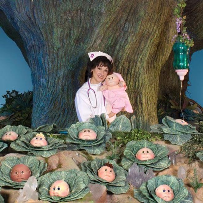Cabbage Patch Kids Babyland General Hospital