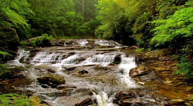 Things to Do in Georgia Chattahoochee National Forest
