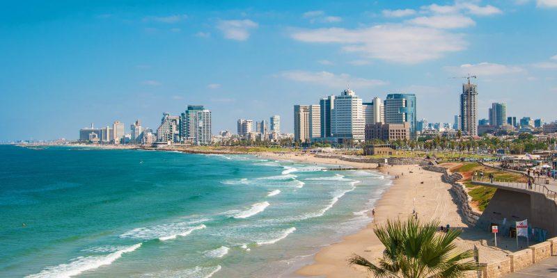 The Mystical Tel Aviv's Traveler Journal