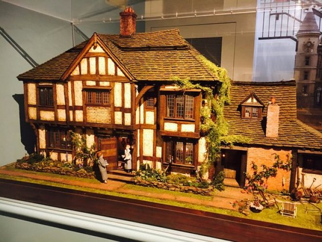 National Museum of Toys and Miniatures