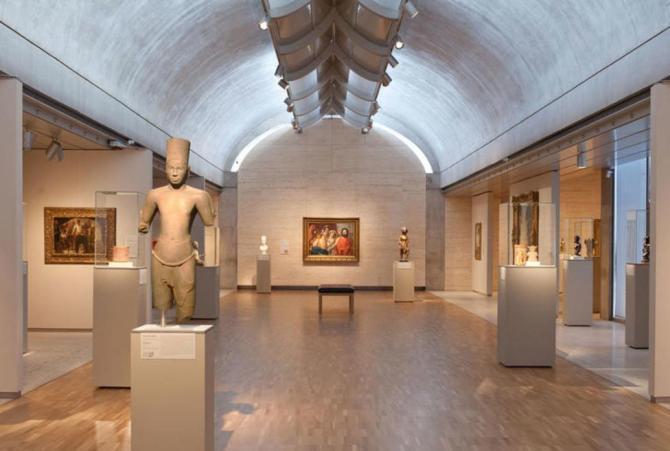 Things to Do in Fort Worth Kimbell Art Museum