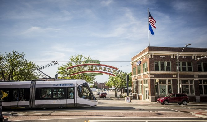 Things to Do in Kansas City The City Market