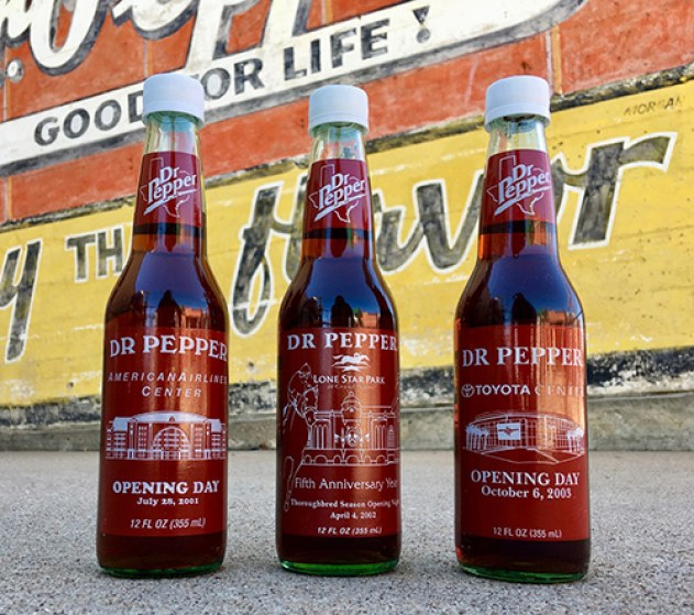 Dr Pepper Museum and Free Enterprise