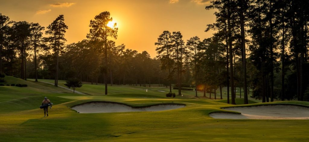 Forest Hills Golf Club Augusta GA
