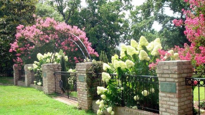 Pendleton King Park Augusta GA
