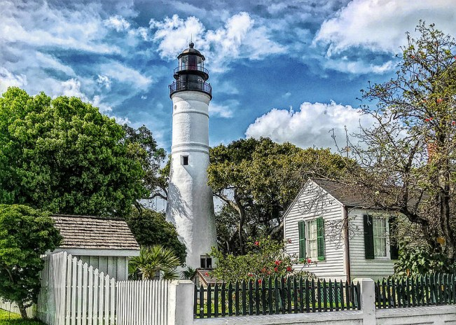Things to do in Key West Key West Light House