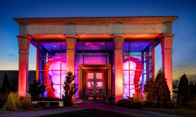Krannert Art Museum Champaign IL
