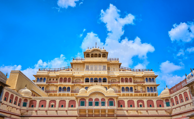 Things to Do in India City Palace Jaipur