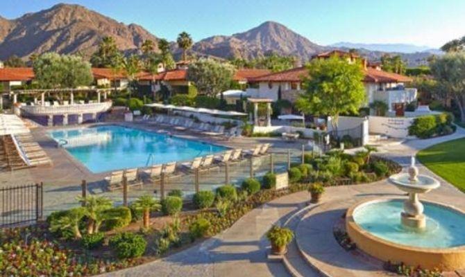 Avalon Hotel & Bungalows Palm Springs