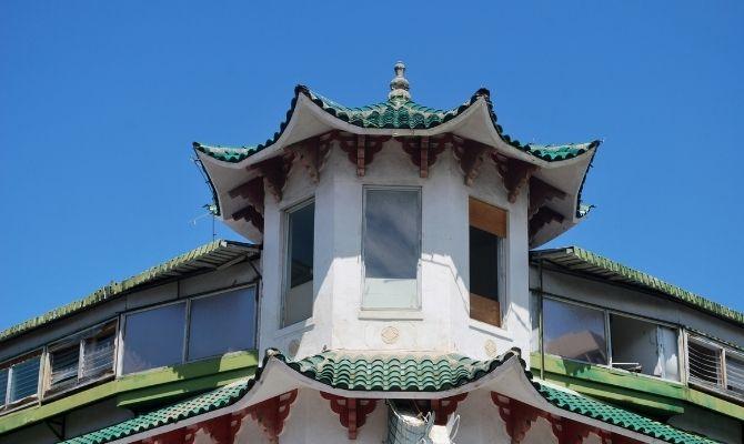 Honolulu's Chinatown Historic District