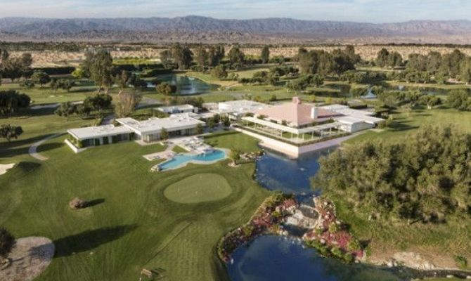 Things to do in Palm Springs Sunnylands