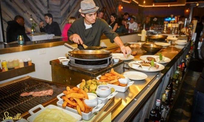 Semilla Eatery and Bar Miami FL