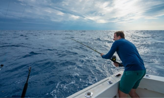 Shallow Tails Fishing Trips Miami