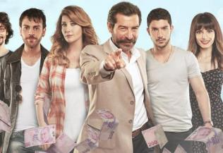 مسلسل اسطنبول الغادرة