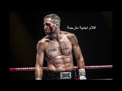 فيلم اكشن اجنبي حماسي قتال وآثاره الذي يبحث عنه جميع