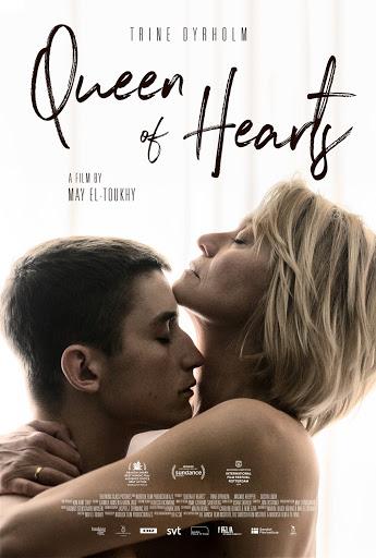 فيلم الرومانسية والإثارة Queen of Hearts مترجم للعربية للكبار فقط