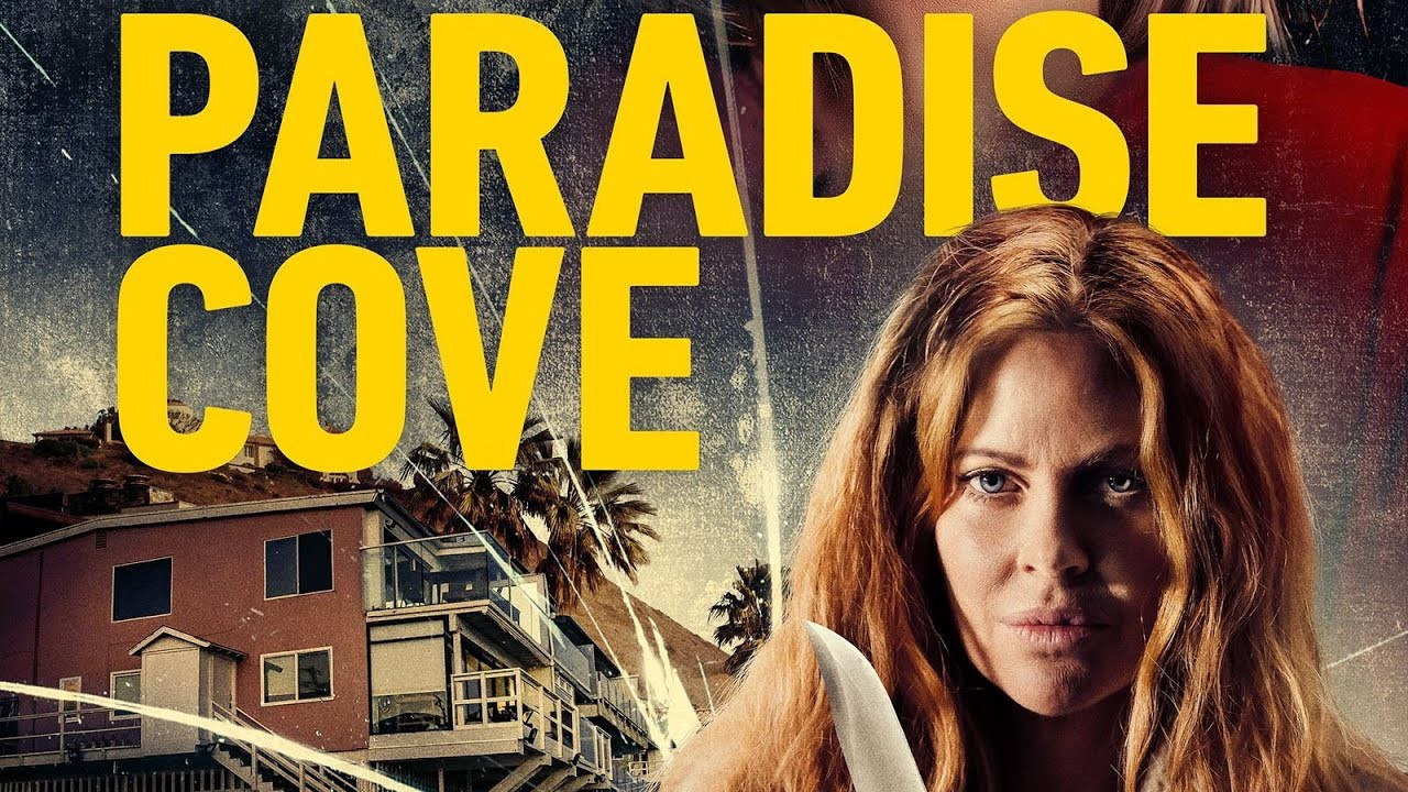 فيلم التشويق Paradise Cove (2021) مترجم