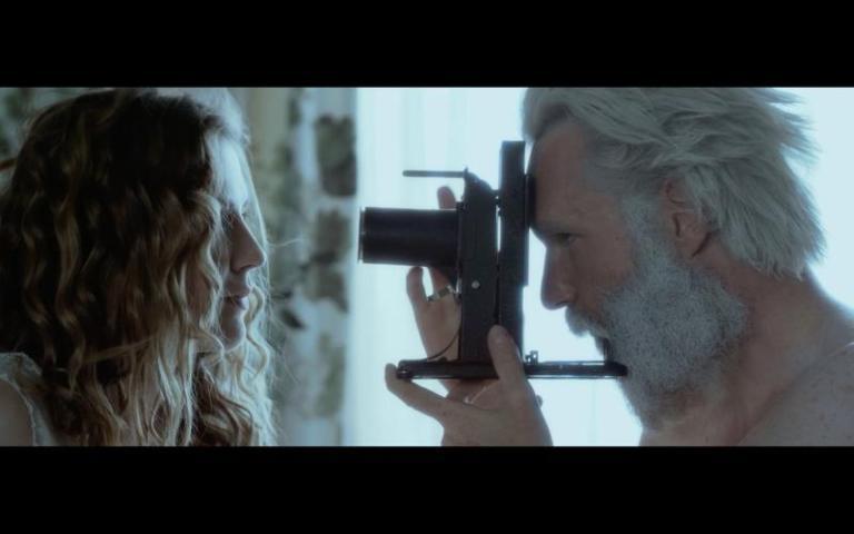 فيلم الدراما Eadweard 2015 مترجم للكبار فقط