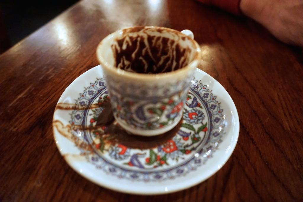 agoradcturkishcoffeecup