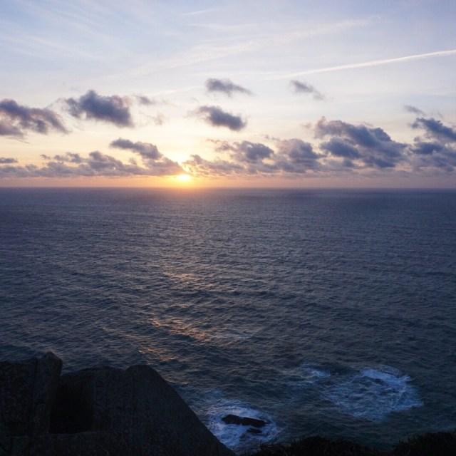 Chased the sunset to the most Western point in Europehellip