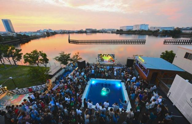 ageHa at sunrise. Photo credit: tripadvisor