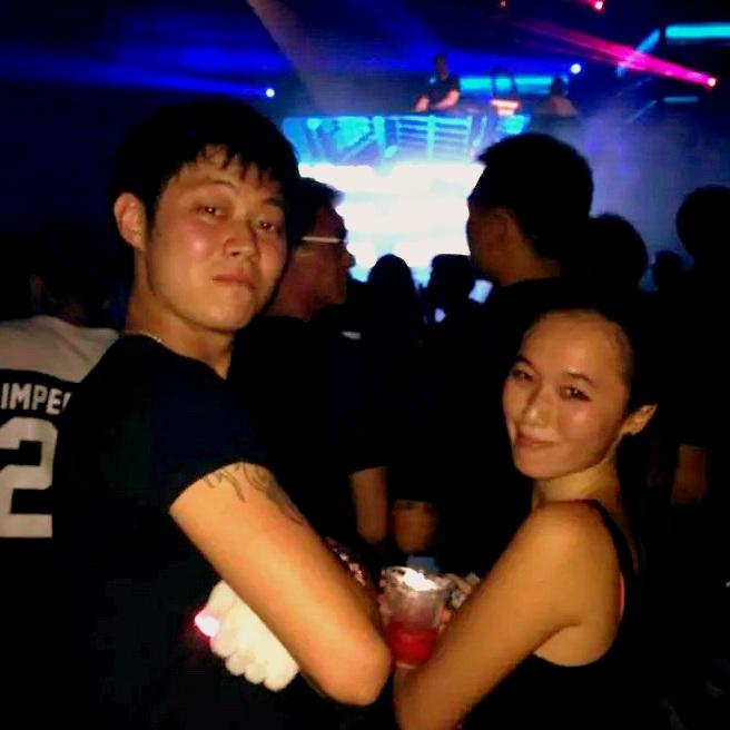 Taiwan Dance Music