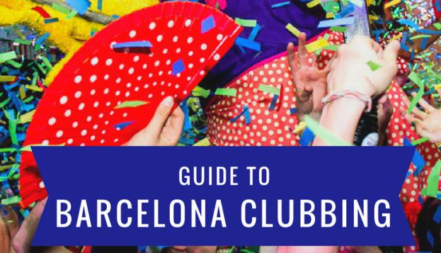 Guide to Barcelona Clubbing   Nightlife   Spain   EDM   Nightclub   Ibiza   Elrow   Sonar   Festival