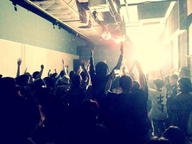 Korner, Taipei Techno Club