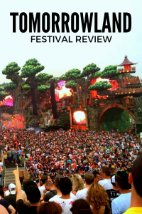 Tomorrowland | Festival | EDM | Electronic Dance Music | Camping | Rave | Festival Outfit | Festival Prep
