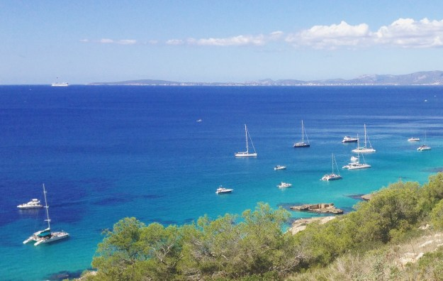 Mallorca is picture-perfect