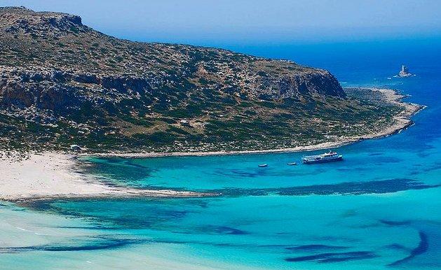 Ghid Insula Creta Travel Alone