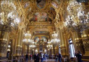 Paris travel budget – Cost breakdown