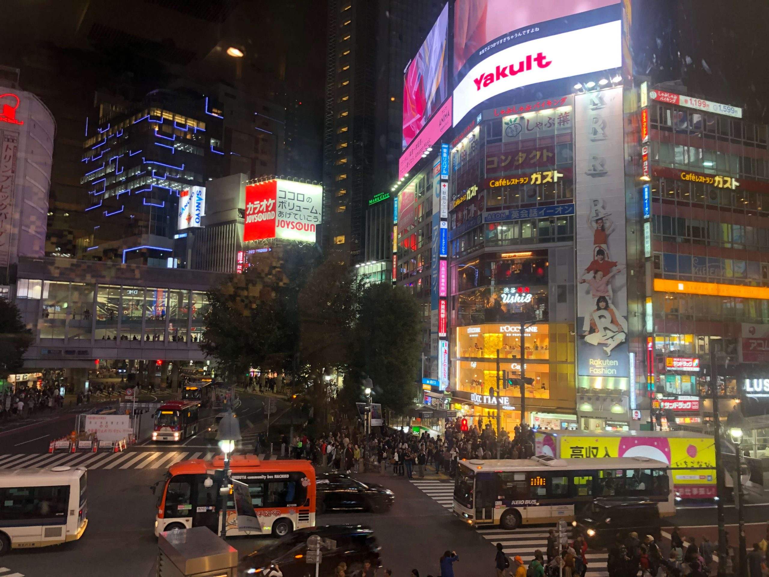 What to do in Tokyo Part One