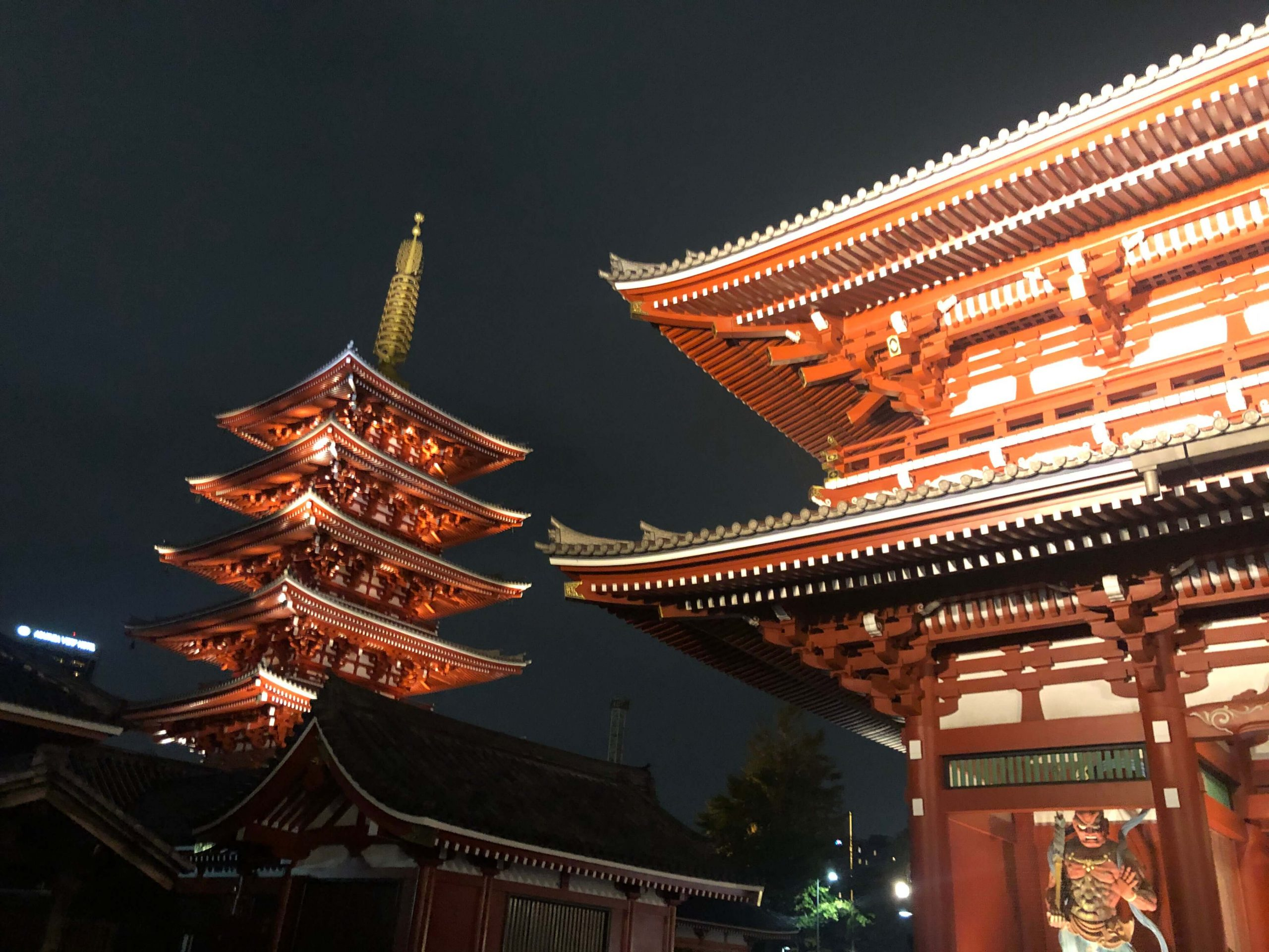Tokyo Part Two | Japan Mini-Series