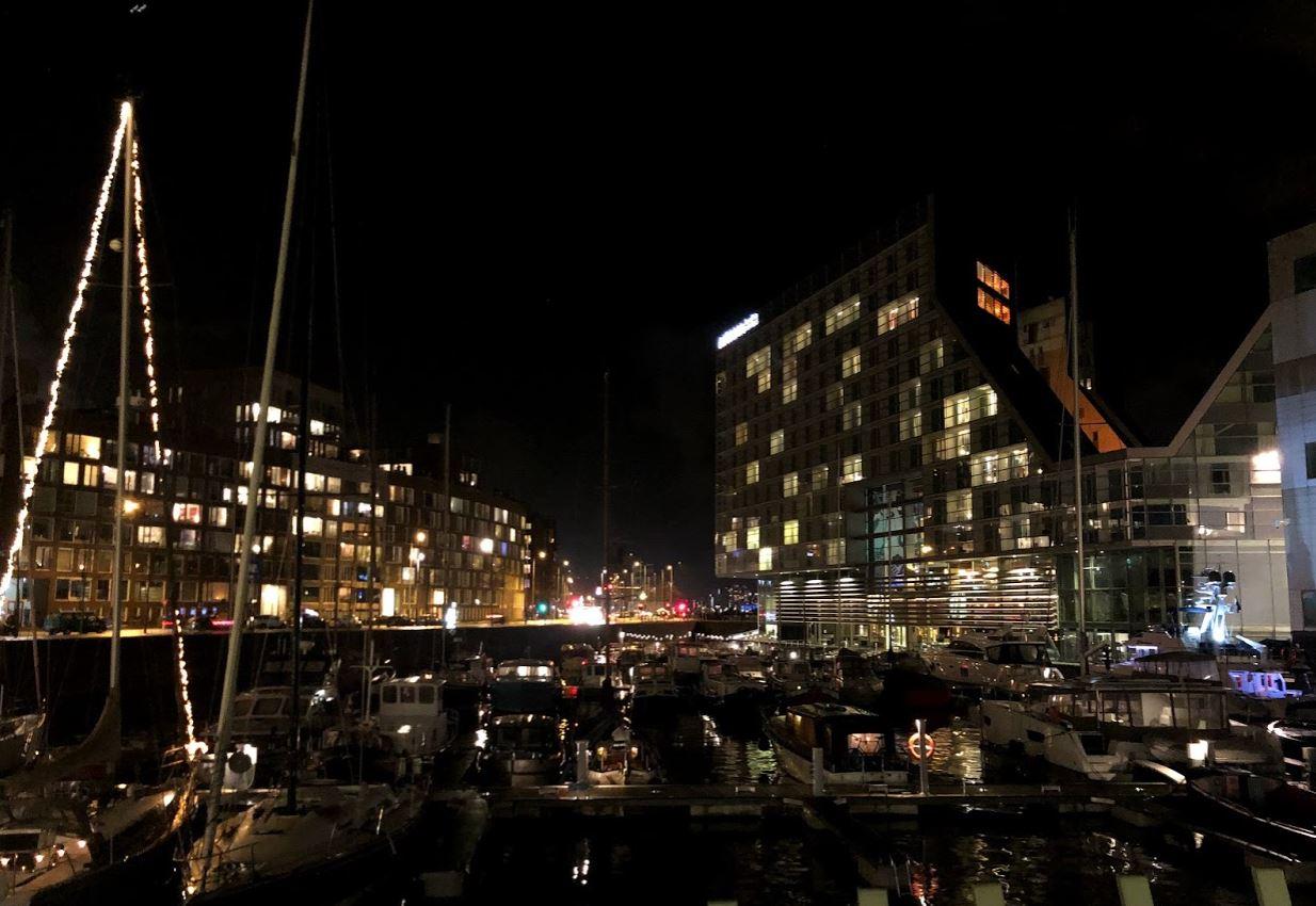 Room Mate Aitana | Amsterdam | 2020