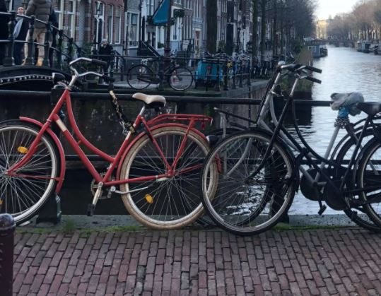 Amsterdam | Netherlands | Jan 2020