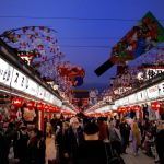 Tokyo 4-day Itinerary, What to do and Where to go | Ultimate Guide