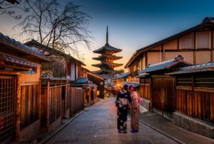 Kyoto 3-day Itinerary, What to do and Where to go | Ultimate Guide