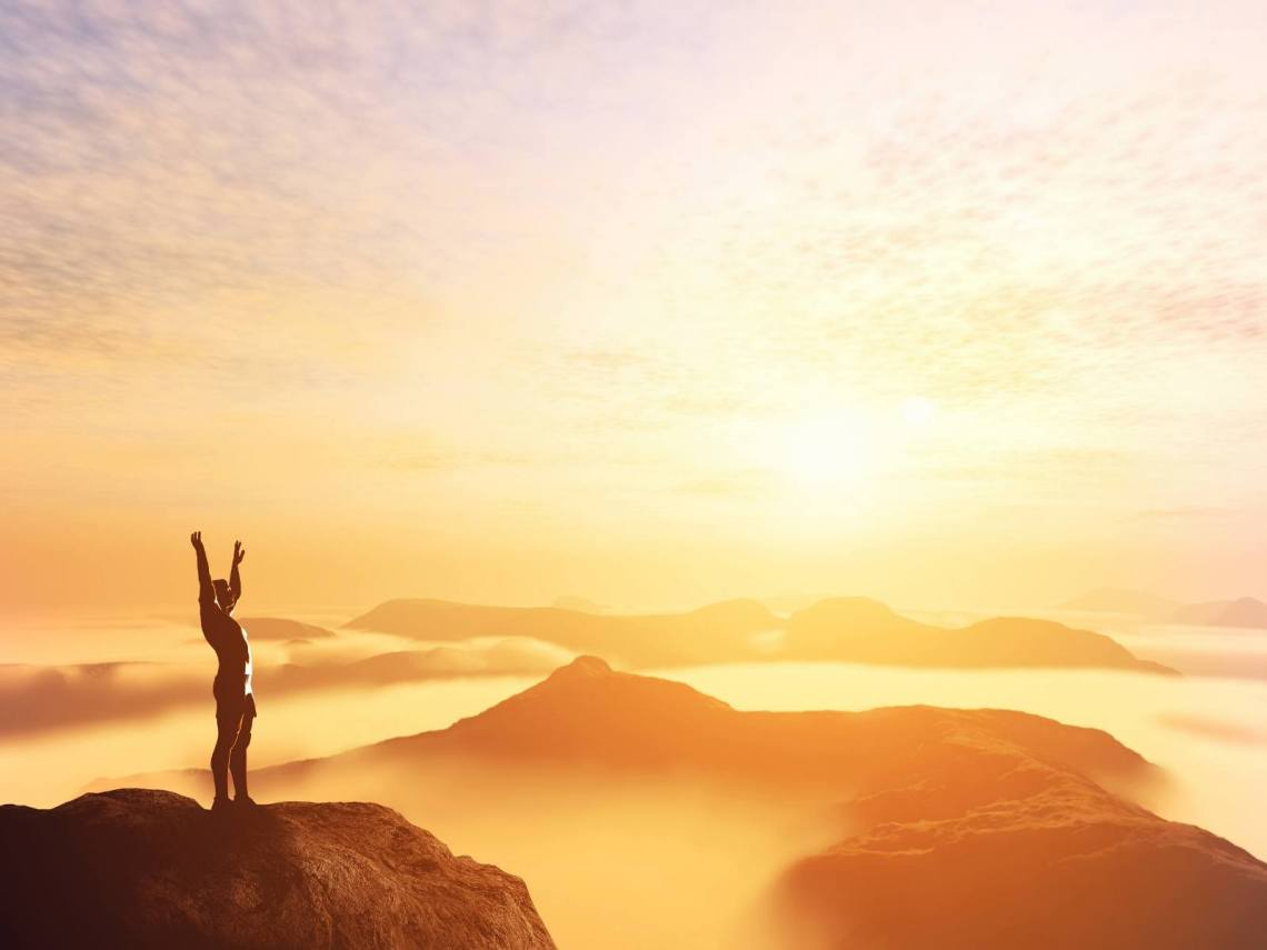 how to keep a positive mindset
