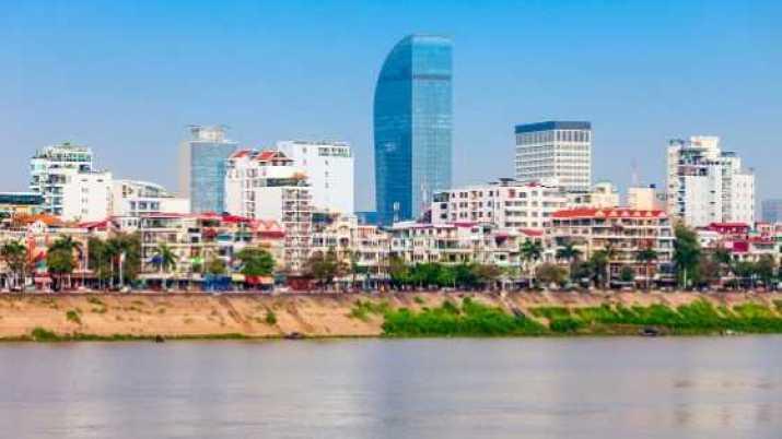 Phnom Penh, Cambodia|