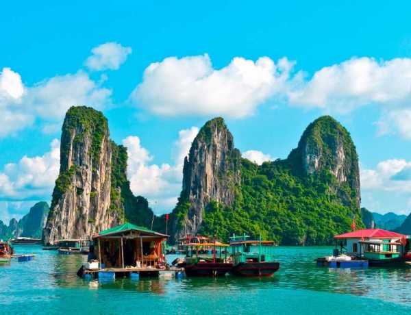 Travel Vietnam : How to Plan a trip