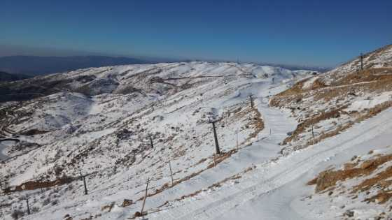 Mount Hermon| Facts About Syria- Breaking Stereotypes
