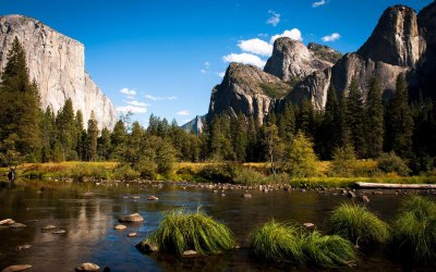 Dag 20 – Yosemite National Park