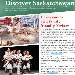 10 reasons to visit family friendly Yorkton